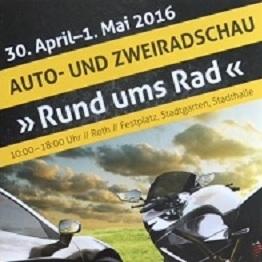 Rund ums Rad 2016