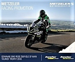 Metzeler Racing Promotion