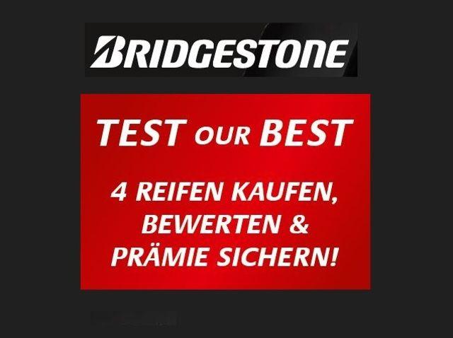BRIDGESTONE Test our Best Aktion 2020