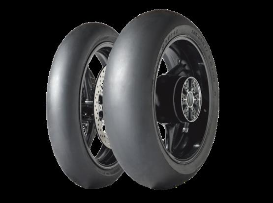 Dunlop KR106/KR108