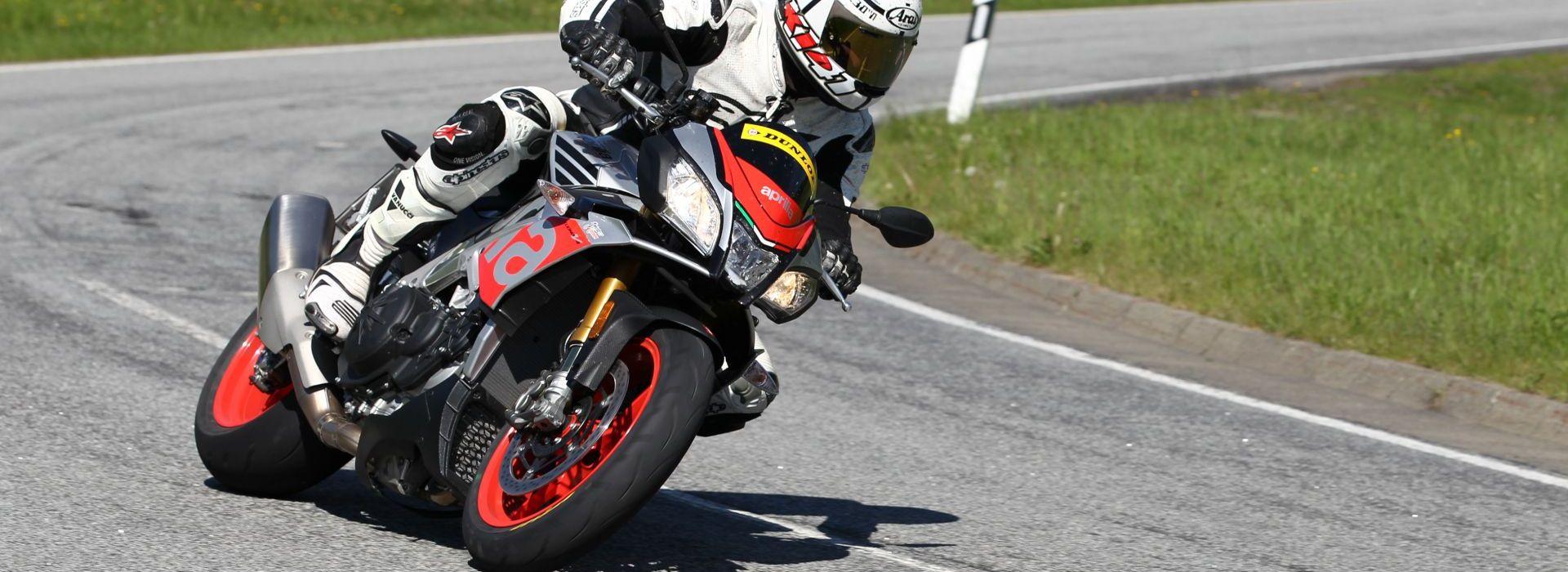 Dunlop Sport-/Touringreifen
