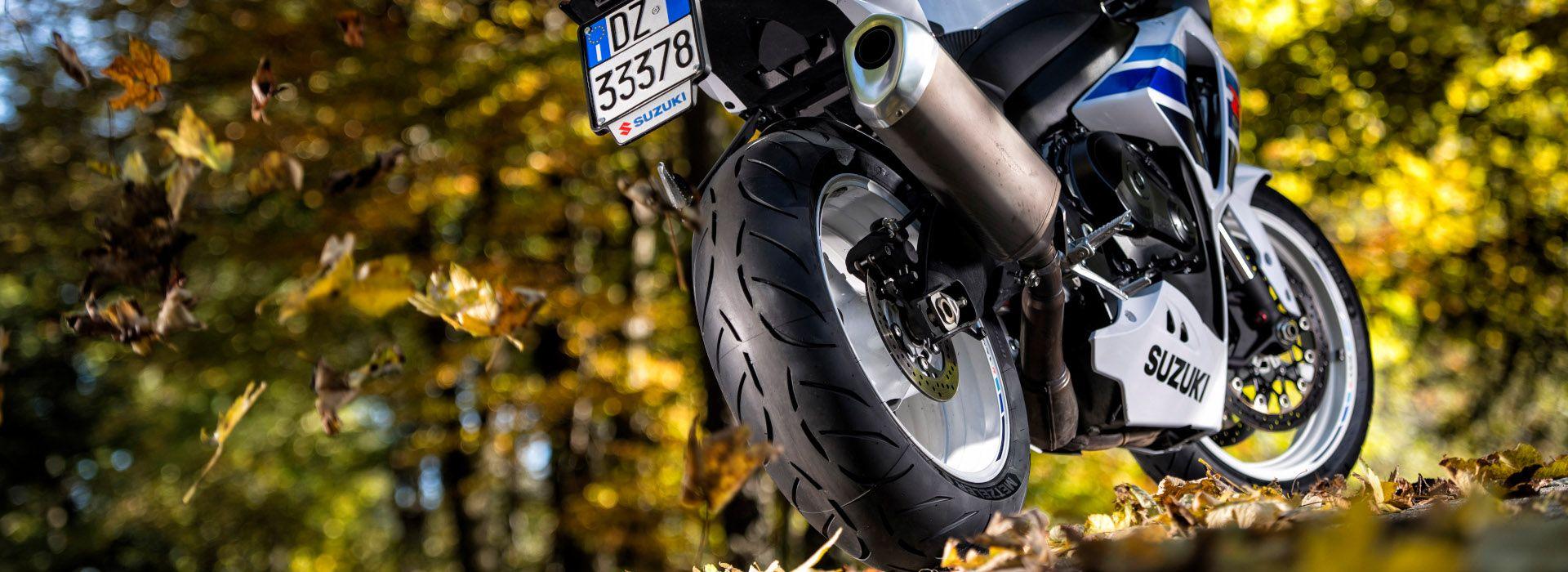 METZELER M7 RR (Sport)