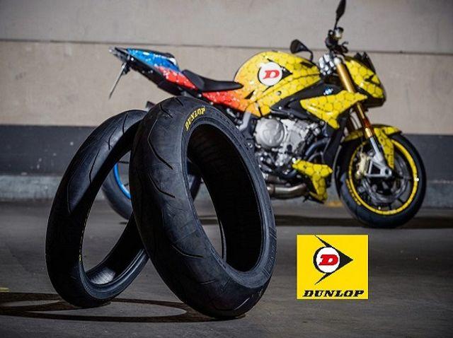 Dunlop Bike Probefahren