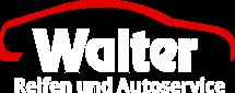 Reifen Walter - Reifen- und Autoservice