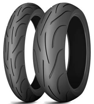 Michelin Pilot Power 120/180 (Satzpreis)